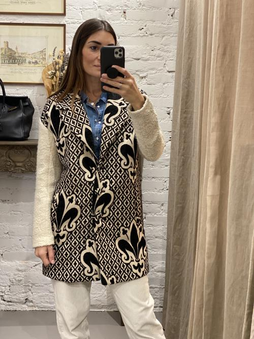 Cappotto Aniye by