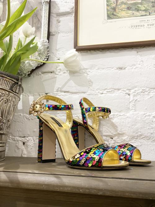 Sandali Dolce&Gabbana Keira